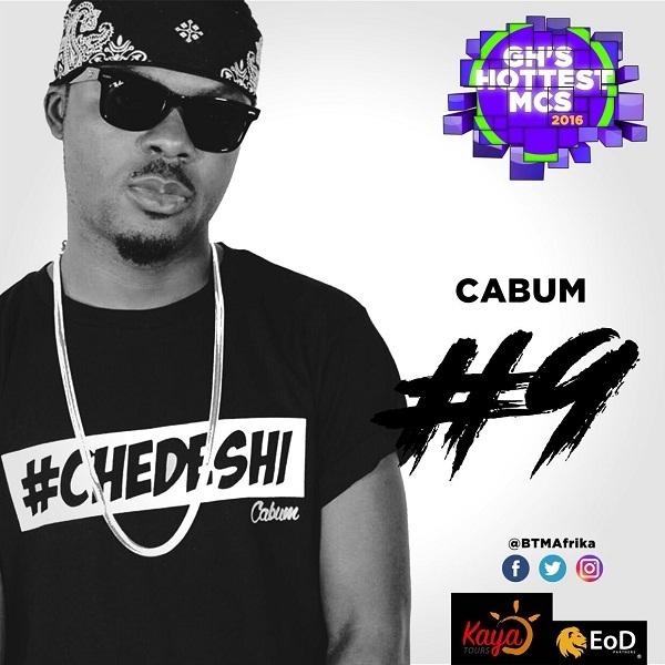 GH Hottest MCs 9